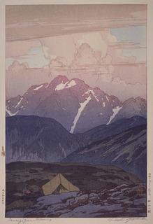 2章-劔山の朝-701x1024
