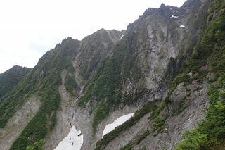 s-72滝沢スラブと二ノ沢upP6061372
