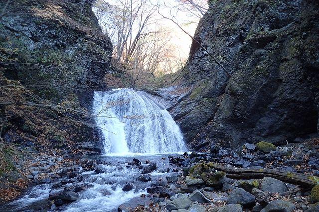 s-PB121568 6mナメ滝