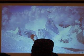 s-15 2001チョーオュー スキー滑降