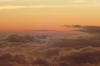 P9092785日の出を待つ雲海-s