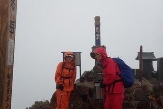 P9022727赤岳山頂・南峰-s