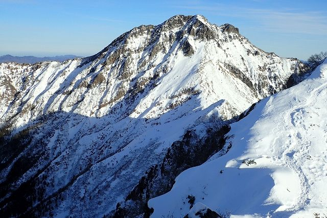 s-P1071806赤岳