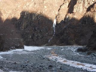 P1130022松木沢左岸の氷瀑�
