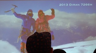 s-46 ディラン7266m2013登頂