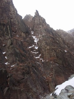 P1130029チャンピオン岩稜下