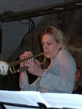 Ingrid Jensen6