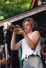 Ingrid Jensen7