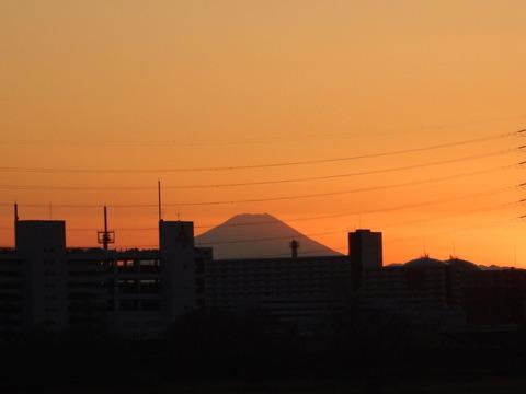 170121富士山