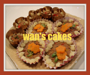 wans cakes