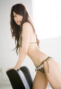 白鳥百合子セクシー画像02096