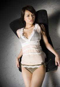 白鳥百合子セクシー画像02090