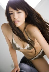 白鳥百合子セクシー画像02101