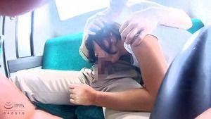 バスの中、野外、便所www日焼け跡低身長娘に好き放題www