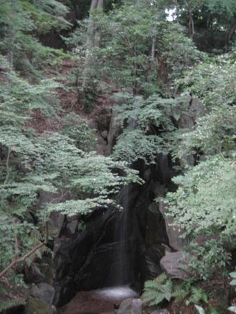 名主の滝11