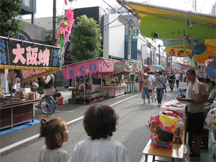 わらび機祭り3