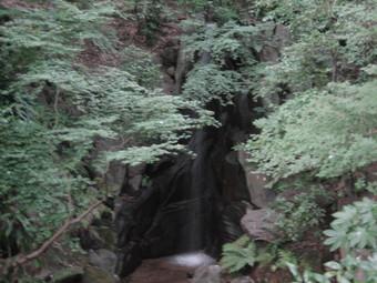 名主の滝10