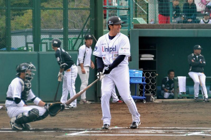 プロ野球Wikipedia   北京五輪で3つのエラー!しくじり先生に出演した、元ロッテのマッスルスラッガー《G・G佐藤》