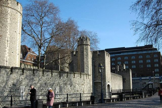 ロンドン塔の画像 p1_27