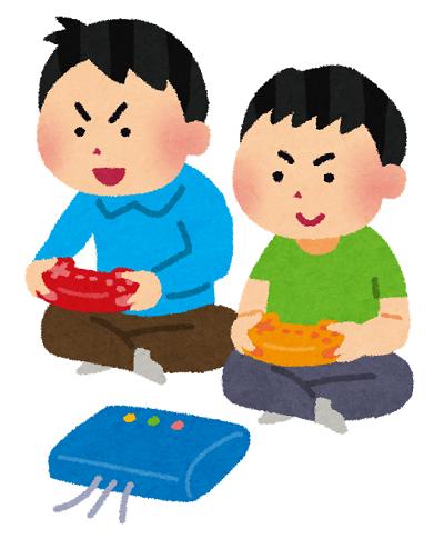 PS4とSwitch持ってる人に聞きたいんだけど、どっちがいい?