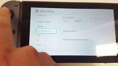 わずか32GB… Nintendo Switchの「容量問題」を解決する方法
