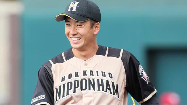 【祝】日本ハム・斎藤佑樹投手が一般女性と結婚!!