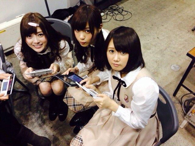 乃木坂さんソニー所属なのに番組でスーファミのボンバーマンとマリオカートとスマブラで対戦