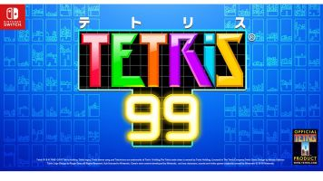 【朗報】「テトリス99」、どの時間でも爆速マッチング!世界が熱狂