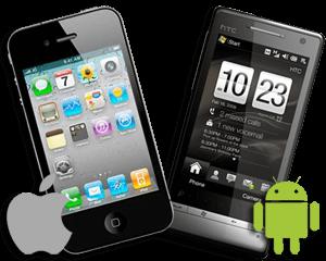 【iPhone VS 泥】各ユーザーの性格の違いが調査で明らかに!iPhone派「物欲が強い」「感情的」アンドロイド派「正直」「謙虚」など