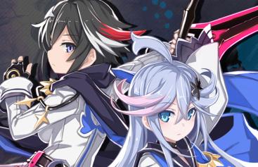 Switch「神獄塔 メアリスケルター2」8/22発売、OPムービー公開!