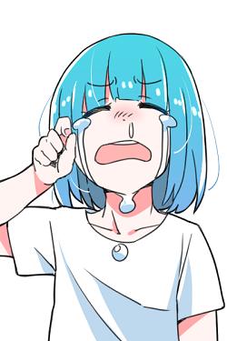リアルに泣いた経験あるアニメといえば?