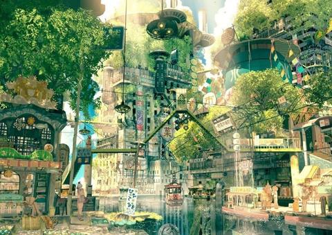 【掲示板】二年に一回異世界に行ってるんだけど【※実在の場所と異世界がリンクしていた模様】