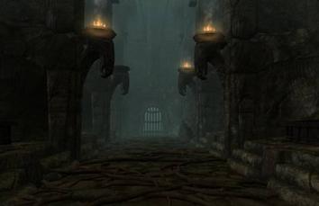 俺「JRPGで古い遺跡を探索しよう」→誰もいないのに通路にろうそくの火が灯ってる