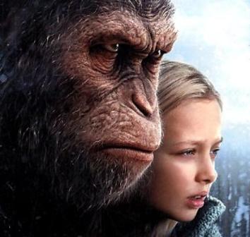 【名作映画】猿の惑星・続・新・征服・最後の・PLANET OF THE APES・創世記・新世紀・聖戦記