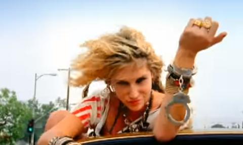 【動画Video】Ke$ha - TiK ToK.・YouTubeで視聴回数1000万を超えた動画・Videos that have been viewed over 10 million on YouTube