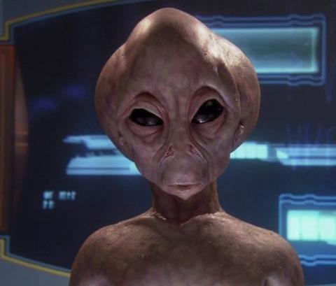 【ニュース】宇宙人が人類に送った5つのメッセージが意識高いことが判明