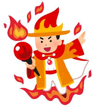 ゲーム「属性は、炎、電気、氷の3属性があるぞ」←これ