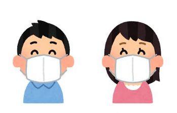 マスクをした集団がイギリスのスーパーに来店 → 強盗団だと思われて非常ベルを鳴らされるwwwww