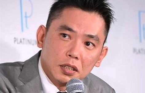 LGBT批判の杉田議員に対し爆笑問題・太田さん「肝心の自民党の安倍さんが『生産性』ないんだから大変だよね」