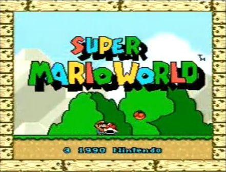 マリオシリーズで最高のゲームっ何?