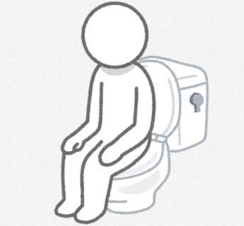 【朗報】ゲーミングトイレ現る