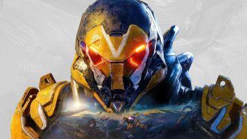 【驚愕】PS4版「Anthem(アンセム)」、DL版比率が107%だった事が判明!