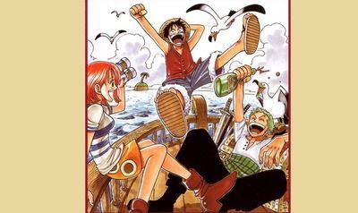 尾田栄一郎「僕が倒れてワンピースが潰れたところで大した影響はない。たかが娯楽」