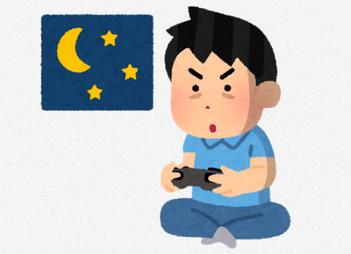 社会人になるとゲームに熱中できなくなる現象www