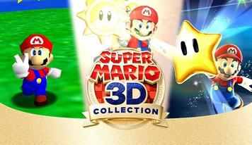 【初週売上】「マリオ3Dコレクション」、21万本wwww