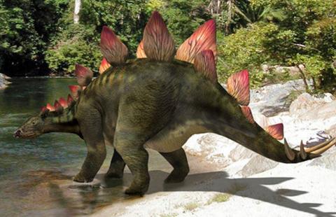 【UMA(未確認生物)】ムビエルムビエルムビエル・ コンゴの巨大生物