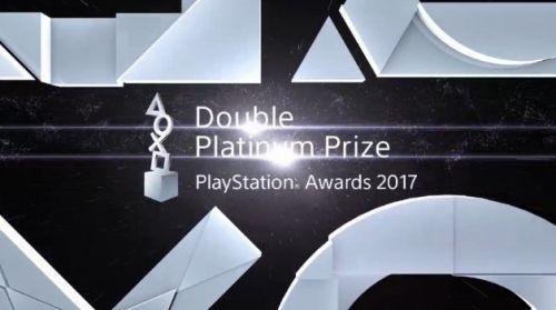「PS Awards 2017」 ダブルプラチナプライズはやっぱりあのソフトwwww
