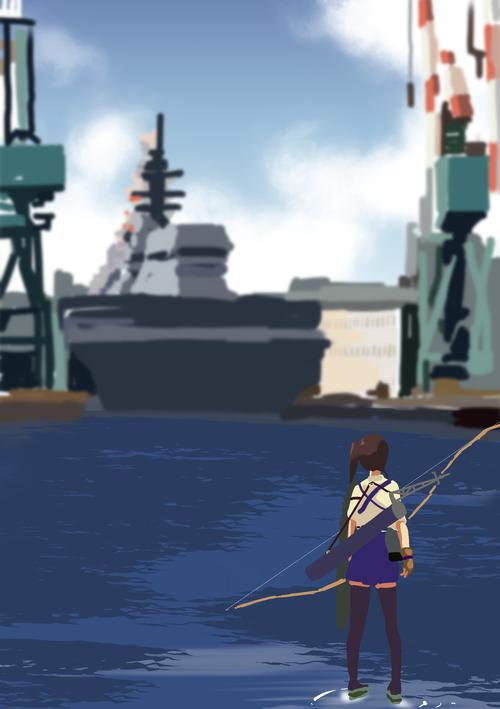 【艦これ】やりました!護衛艦「かが」進水おめでとう絵まとめ