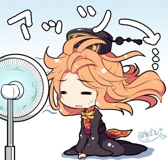【東方】純狐さん夏服着ないのかな
