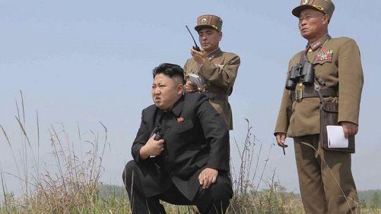 【怖い】北朝鮮「アメリカの手先となり軽率に振舞えば、日本の領土は丸ごと海に葬られる」